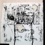 50 x 50 mixed canvas